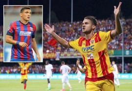 Rol important al orădenilor în victoria meciului România - Lituania: Puşcaş şi Keşeru au marcat două din cele 3 goluri