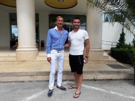 Fiul lui Radu Mazăre, luat de SMURD direct de pe terasă