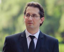 Psihologul orădean Răzvan T. Coloja a lansat o nouă carte: Tainele psihologiei, 176 de curiozităţi