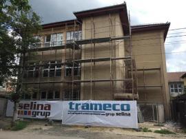Şcoala nr. 11 din Oradea va fi reabilitată cu o investiţie de peste 11 milioane lei (VIDEO)