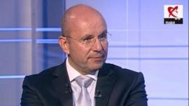 Realitatea TV, în faliment. Cozmin Guşă: Decizia a fost obţinută de 'aparatul din jurul lui Dragnea' (VIDEO)