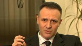 Percheziţii acasă la rectorul Academiei de Poliţie, în dosarul ameninţării jurnalistei Emilia Şercan