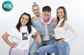 Emil Rengle îşi inaugurează şcoala de dans de la Oradea(VIDEO)