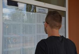 Bacalaureatul de toamnă: După contestaţii, alţi 24 de bihoreni au promovat examenul