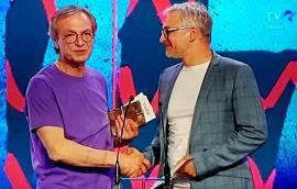 Actorul orădean Richard Balint a câştigat premiul UNITER!