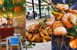 RIVO reintroduce meniul zilei! Ce bunătăţi poţi savura la restaurantul de pe malul Crişului Repede (FOTO)
