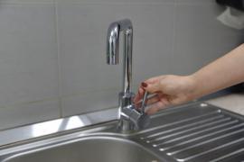 Compania de Apă Oradea întrerupe luni apa în câteva localităţi din judeţ
