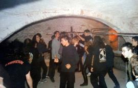 Rocker în Oradea