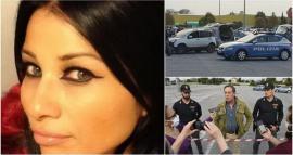 Româncă executată în parcarea unui magazin Auchan din Italia (VIDEO)