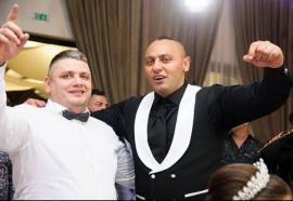 Bihorel: Romi Neguş şi Mircea Nebunu' s-au bătut ca chiorii pe internet