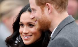 Prinţul Harry şi Meghan Markle vor invita 2.640 de oameni de rând la nunta lor