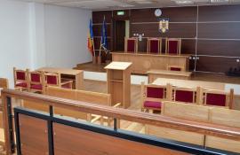 Justiția în stare de urgență