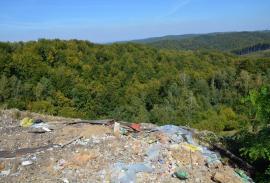 Încă o săptămână! Salubri Aleşd a mai primit un răgaz, pentru a curăţa gunoaiele aruncate în mijlocul naturii