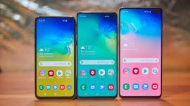 Samsung Galaxy S10 a fost lansat. Vezi cum arată și când îl vei putea cumpăra din România! (VIDEO)