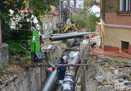Încă 4 puncte termice din Oradea rămân fără apă şi căldură începând de sâmbătă!