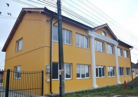 Ai carte, n-ai parte: Cum au ajuns să dureze 12 ani lucrările la o școală din Bihor