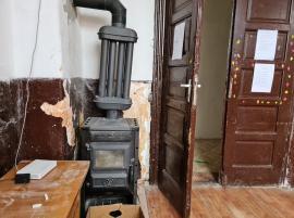 Inspecţie cu contestaţie: ISJ Bihor aşteaptă concluziile controlului de la şcoala din Lugaş