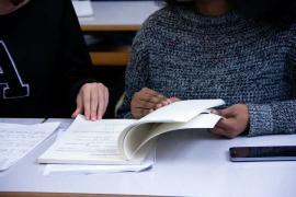 Școală sau educație: Un elev orădean pune degetul pe rănile sistemului de educație românesc