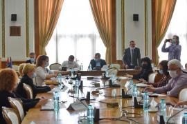 Codul administrativ II. Consiliul local şi Primarul