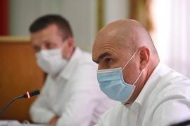 Certuri între putere şi opoziţie în Consiliul Local Oradea, pe tema măririi contribuţiei la creşe. Primarul Ilie Bolojan: 'Nu fiţi greţoşi!' (FOTO)