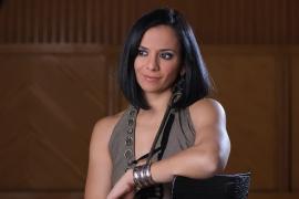 Tango simfonic: Analia Selis, din nou la Oradea