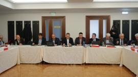 Federaţia Zonelor Metropolitane și Aglomerărilor Urbane din Romania implementează proiectul METROPOLITAN
