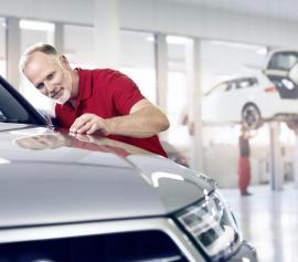 Mașina ta a fost avariată? Alege să o repari la service-ul autorizat D&C, rapid și avantajos!
