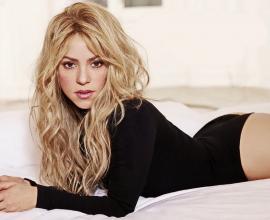 Shakira, acuzată de o fraudă fiscală în valoare de 14,5 milioane de euro!
