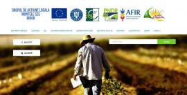 Grupul de Acțiune Locală Muntele Șes anunță public lansarea sesiunii de cerere de proiecte LEADER