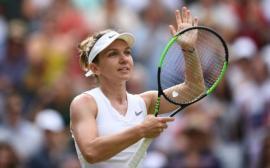 Simona Halep s-a calificat, în premieră, în finala turneului de la Wimbledon!