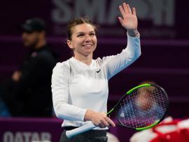 Simona Halep escaladează din nou topurile tenisului mondial