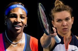 Simona Halep a pierdut meciul cu Serena Williams şi părăseşte Australian Open (VIDEO)