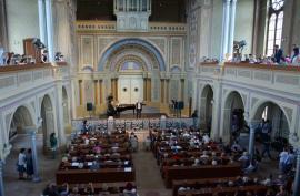 Biletele la TIFF Oradea vor costa 10 lei. În program au fost adăugate cine-concerte şi proiecţii la Sinagoga Sion