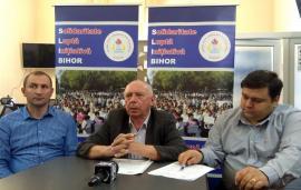 Şeful sindicaliștilor bihoreni din Învățământ recunoaşte: Boicotarea examenelor simulate, un demers fără noimă