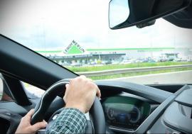 Şofer cu imaginaţie: Cum a încercat un bihorean să se scuze când a fost prins de Poliție băut la volan