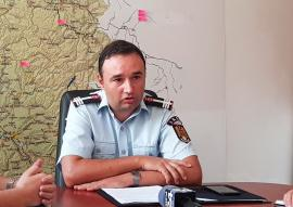 Peste 100 de clădiri ale şcolilor şi grădiniţelor din Bihor nu au autorizaţie de securitate la incendiu