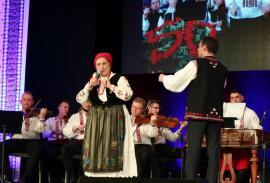 Maria Haiduc a umplut Casa de Cultură: 750 de orădeni au venit la spectacolul dedicat aniversării artistei (FOTO / VIDEO)