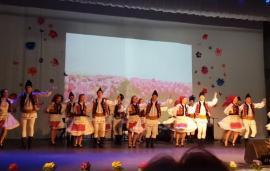 'Nuntaşii Bihorului', spectacol de succes de Ziua Femeii