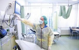 Bilanţul Covid-19 în România: 267 de noi îmbolnăviri, în ultimele 24 de ore. Peste 9.500 de români s-au vindecat, 1.081 au murit