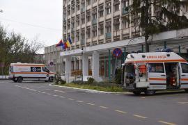Jenant: lănțișorul din aur al unui pacient Covid decedat în Spitalul Municipal din Oradea a dispărut
