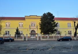 Primăria construieşte un ambulatoriu pentru Spitalul Militar din Oradea