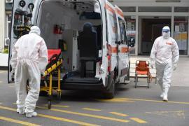 Spitalul Municipal din Oradea redevine unitate exclusiv anti-Covid. Încă 24 bihoreni diagnosticaţi cu coronavirus
