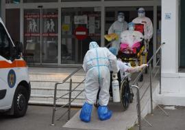Nou record Covid în Bihor: 52 de cazuri în 24 de ore! Între noii diagnosticați, și un copil