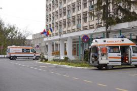 Coronavirus în Bihor: 135 de cazuri active, vineri dimineață