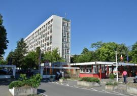 Așteaptă ofertanți: Spitalul Municipal din Oradea își caută logo