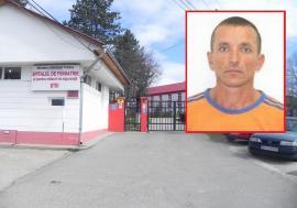 Un bihorean internat pentru violențe a evadat de la Spitalul de Psihiatrie Ștei!