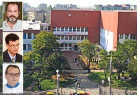 Medicover a finalizat achiziţia Spitalului Pelican din Oradea. Deşi minoritari, fraţii Maghiar şi Gogu Cacuci rămân la comandă