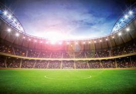 Un stadion mic pentru Oradea Mare