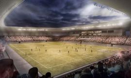 Vreau un stadion cu 90.000 de locuri!