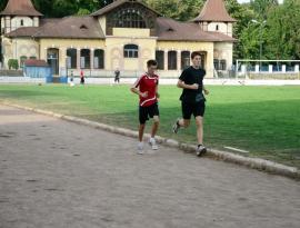 Stadionul Tineretului va fi preluat de Primăria Oradea, pentru a fi reabilitat integral